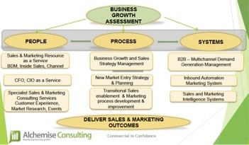 Alchemise Consulting Services