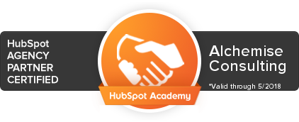 Hubspot Agency Partner Alchemise Consulting