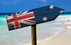 New Market Entry Australia