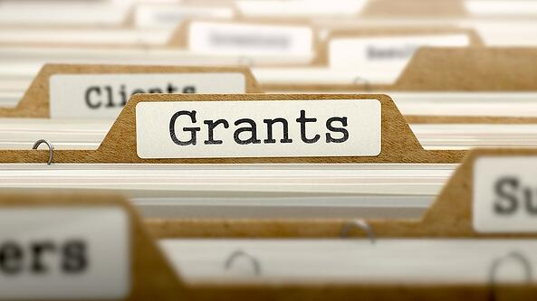 Federal-Government-Grants