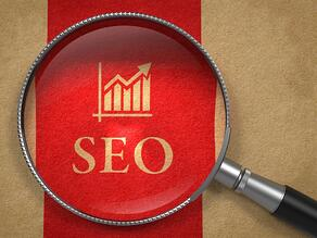 keywords seo content