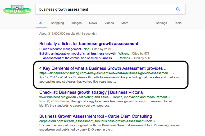 seo-business-growth-assessment